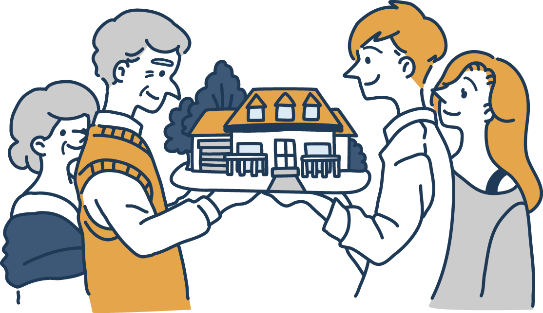 日本と海外での住宅リテラシーの違い